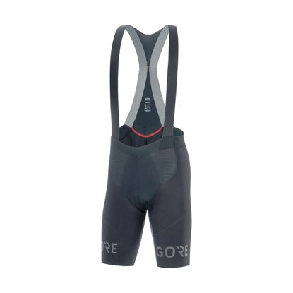 C7 LONG DISTANCE BIB SHORTS+