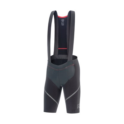 C7 RACE BIB SHORTS+