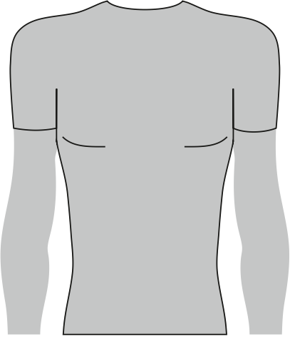 Sizing Charts - Size Guide   GORE® WEAR   US